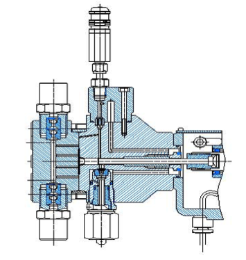 Product pumps electric diaphragm pump heads hydraulically actuated ccuart Gallery
